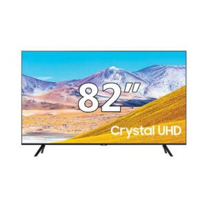 "Samsung UE82TU8072 82"" Ultra HD Smart TV"