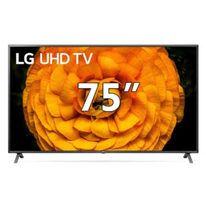 "LG 75UN85006LA 75"" 4K Smart UHD TV"