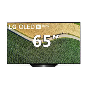LG OLED65B9SLA 65'' 4K Ultra HD Smart OLED TV