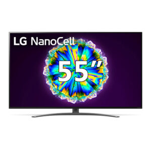 "LG 55NANO866NA 55"" 4K Ultra HD Nano Cell Smart TV"