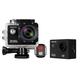 Sencor 3CAM 4K05WR Action Camera
