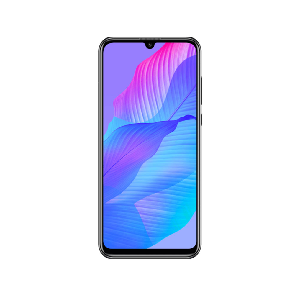 Huawei P Smart S 2020 Midnight Black