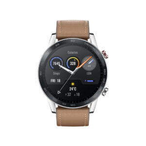 Honor MagicWatch 2 46mm Smartwatch Flax Brown