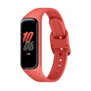 Samsung Galaxy Fit2 Activity Tracker Red